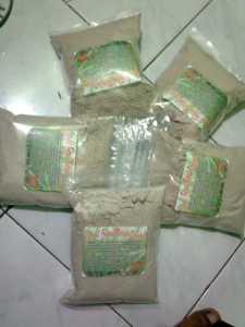SEREAL beras MERAH