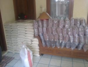 Distributor Beras Organik L Beras Merash L Beras Hitam L Beras Hitam